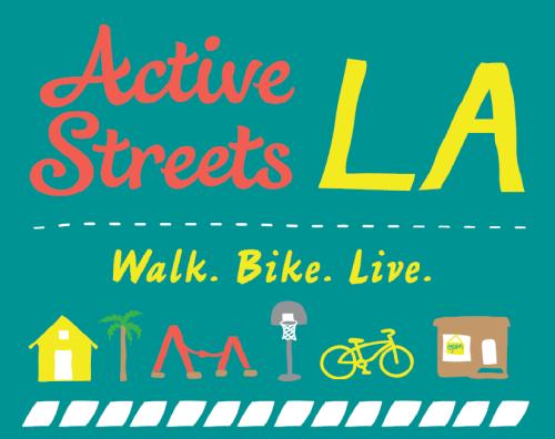 Active Streets Walk Bike Live
