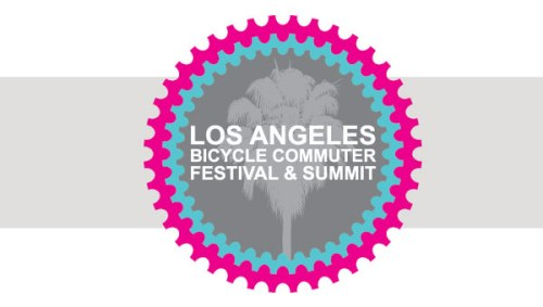 Credit: Los Angeles Bicycle Commuter Festival and Summit